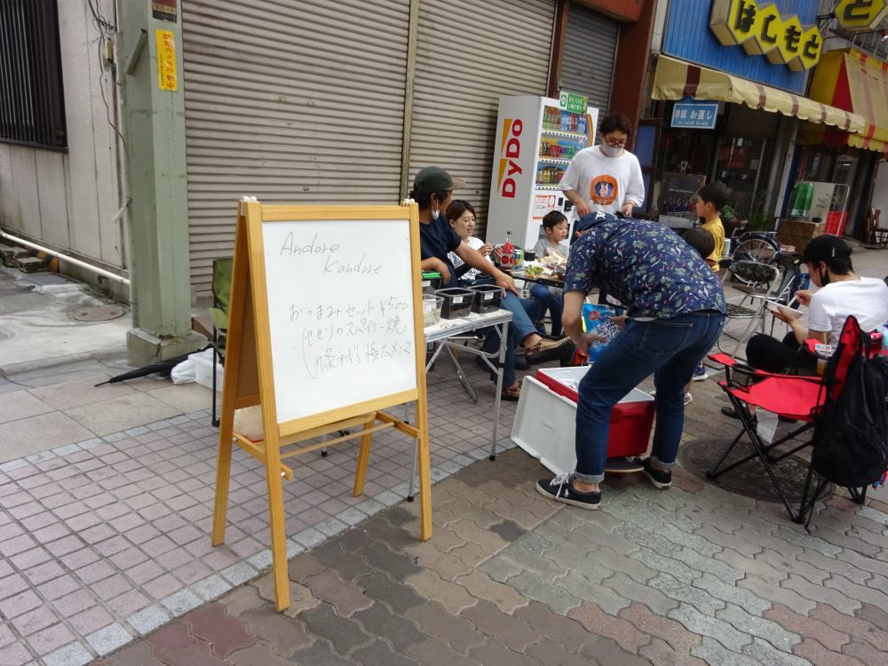 6月6日(日) 楽市楽座 _e0187286_20132601.jpg