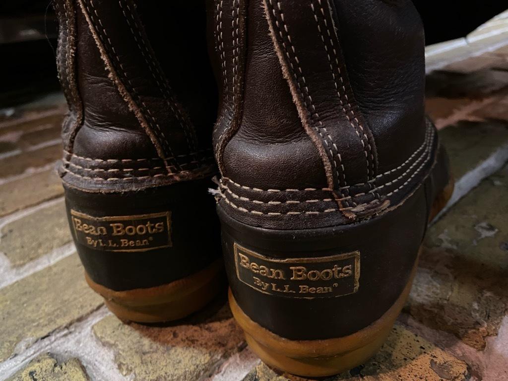 マグネッツ神戸店 L.L.Bean Maine Hunting Boots!_c0078587_13540250.jpg