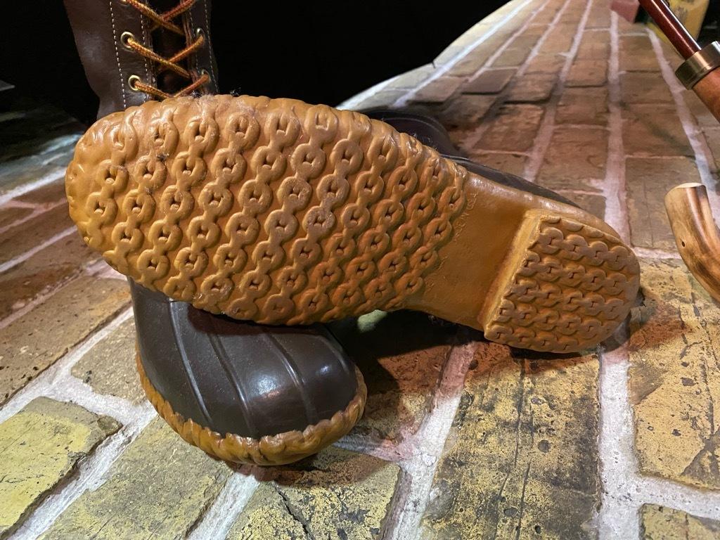 マグネッツ神戸店 L.L.Bean Maine Hunting Boots!_c0078587_13542201.jpg