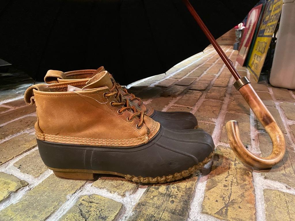マグネッツ神戸店 L.L.Bean Maine Hunting Boots!_c0078587_13543209.jpg