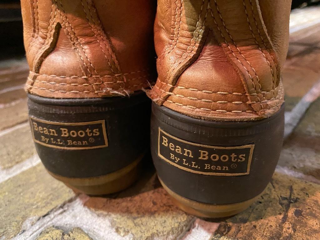 マグネッツ神戸店 L.L.Bean Maine Hunting Boots!_c0078587_13543261.jpg