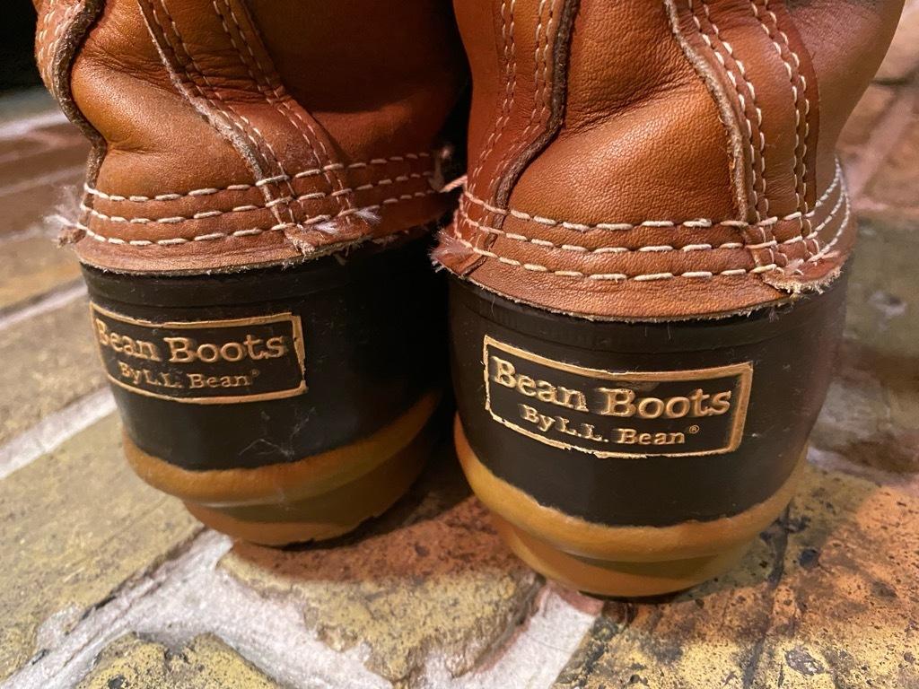 マグネッツ神戸店 L.L.Bean Maine Hunting Boots!_c0078587_13551086.jpg