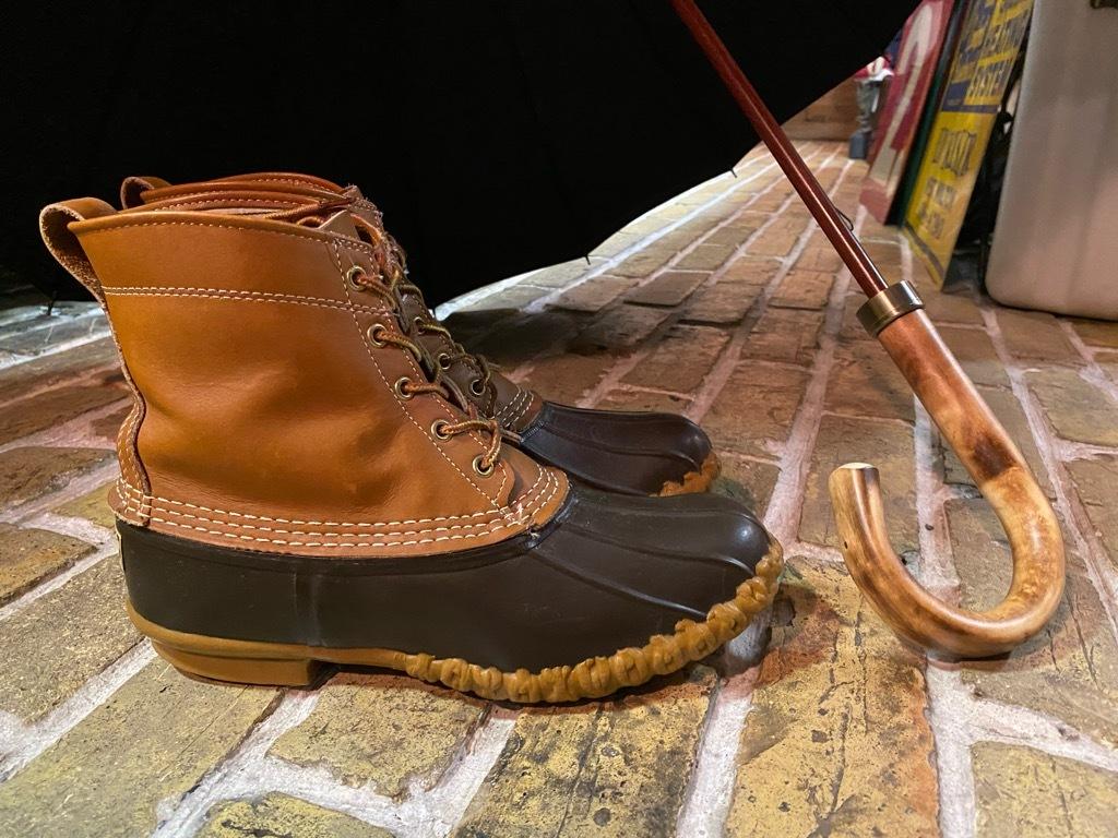 マグネッツ神戸店 L.L.Bean Maine Hunting Boots!_c0078587_13551087.jpg