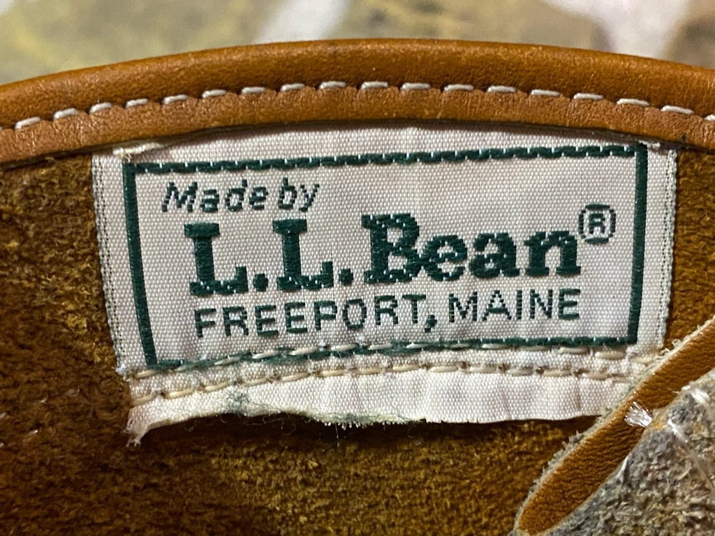 マグネッツ神戸店 L.L.Bean Maine Hunting Boots!_c0078587_13551103.jpg