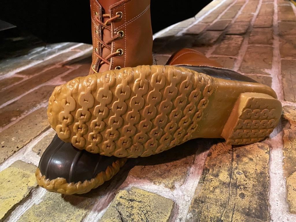 マグネッツ神戸店 L.L.Bean Maine Hunting Boots!_c0078587_13551141.jpg