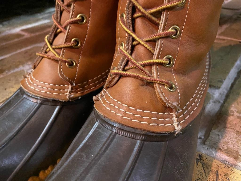 マグネッツ神戸店 L.L.Bean Maine Hunting Boots!_c0078587_13551165.jpg