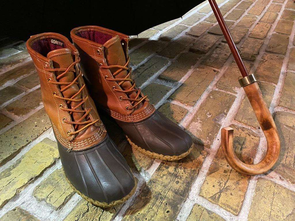 マグネッツ神戸店 L.L.Bean Maine Hunting Boots!_c0078587_13553716.jpg