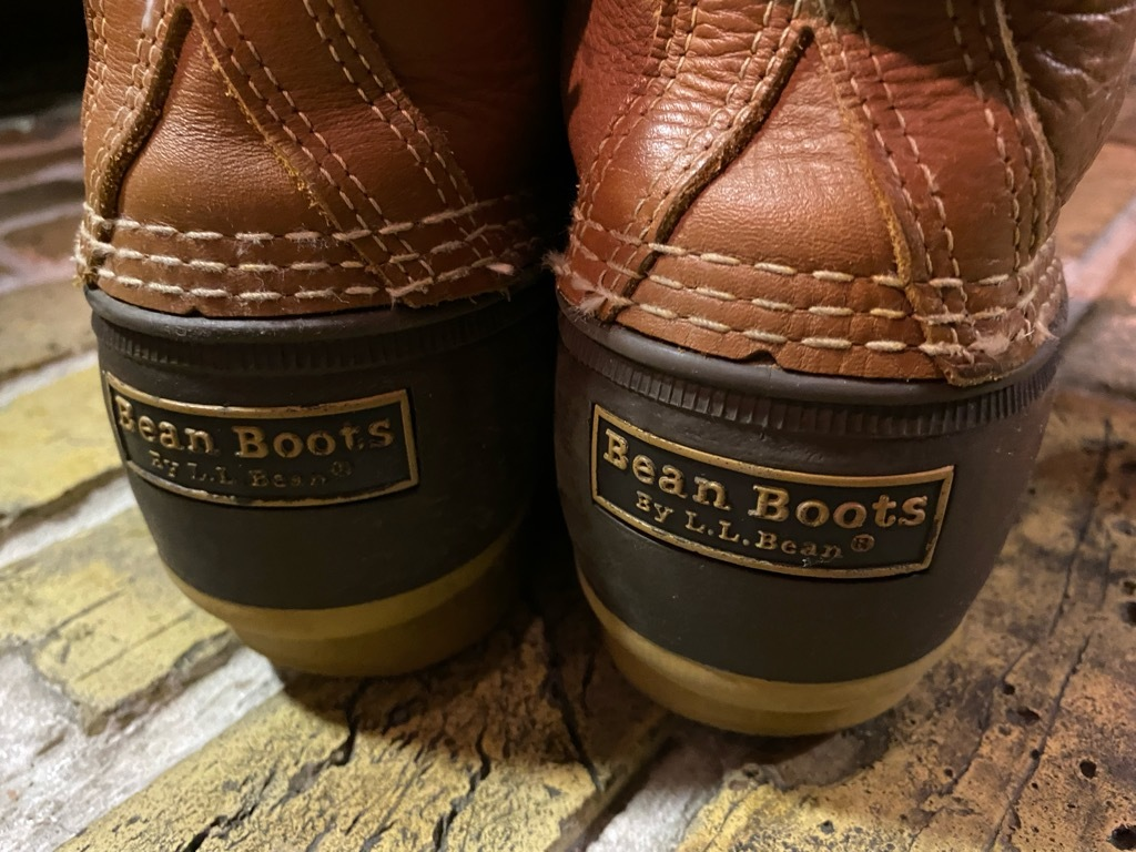 マグネッツ神戸店 L.L.Bean Maine Hunting Boots!_c0078587_13561508.jpg