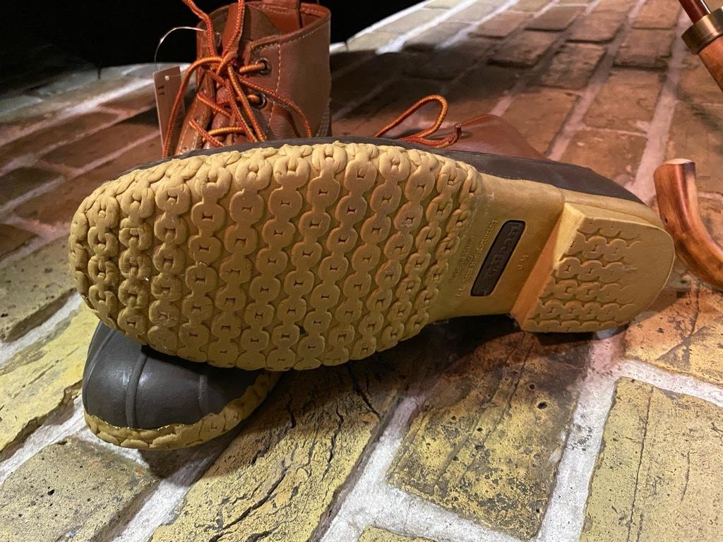 マグネッツ神戸店 L.L.Bean Maine Hunting Boots!_c0078587_13561525.jpg