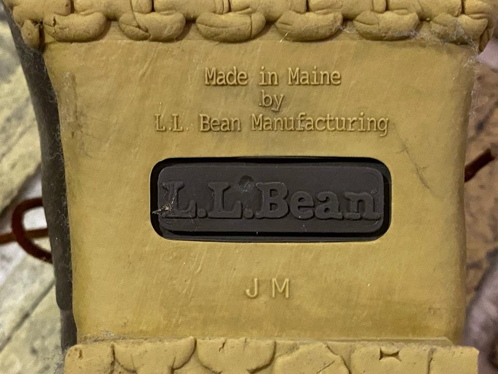 マグネッツ神戸店 L.L.Bean Maine Hunting Boots!_c0078587_13561579.jpg