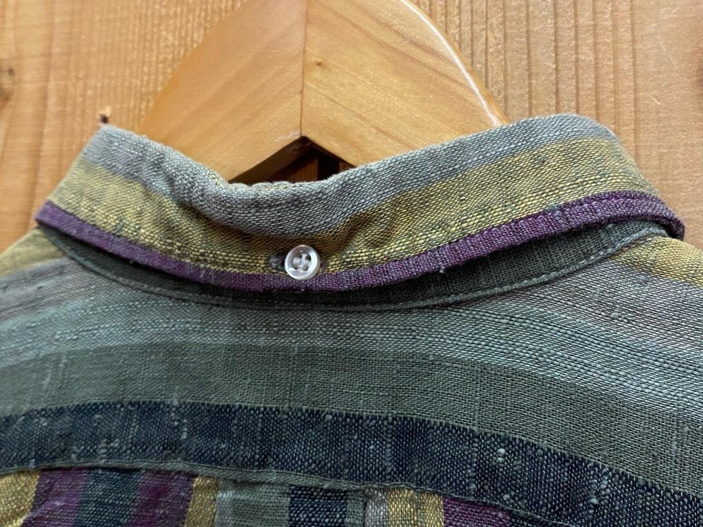 6月16日(水)マグネッツ大阪店ヴィンテージ入荷日!! #3 Shirt&Work編!! BD Shirt,LinenPants,PowrHouse,BIG MAC,Sears!!_c0078587_14395870.jpg