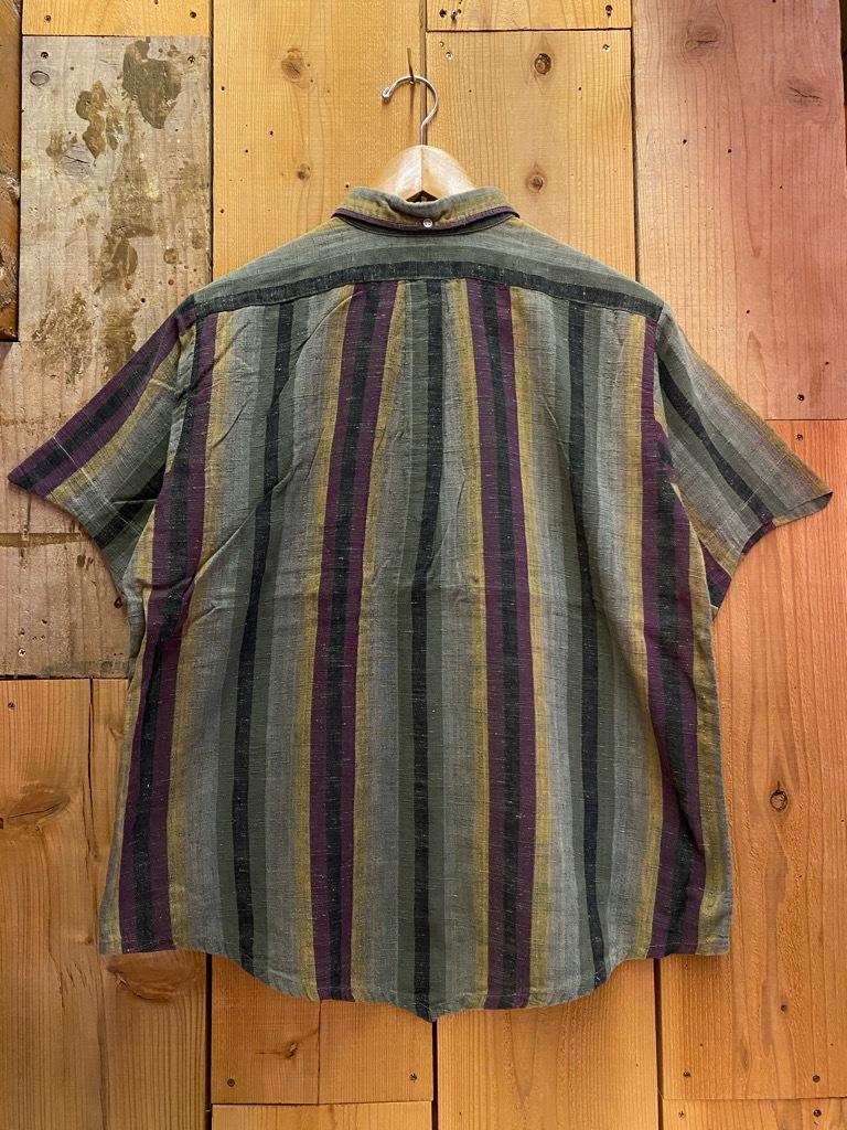 6月16日(水)マグネッツ大阪店ヴィンテージ入荷日!! #3 Shirt&Work編!! BD Shirt,LinenPants,PowrHouse,BIG MAC,Sears!!_c0078587_14400066.jpg