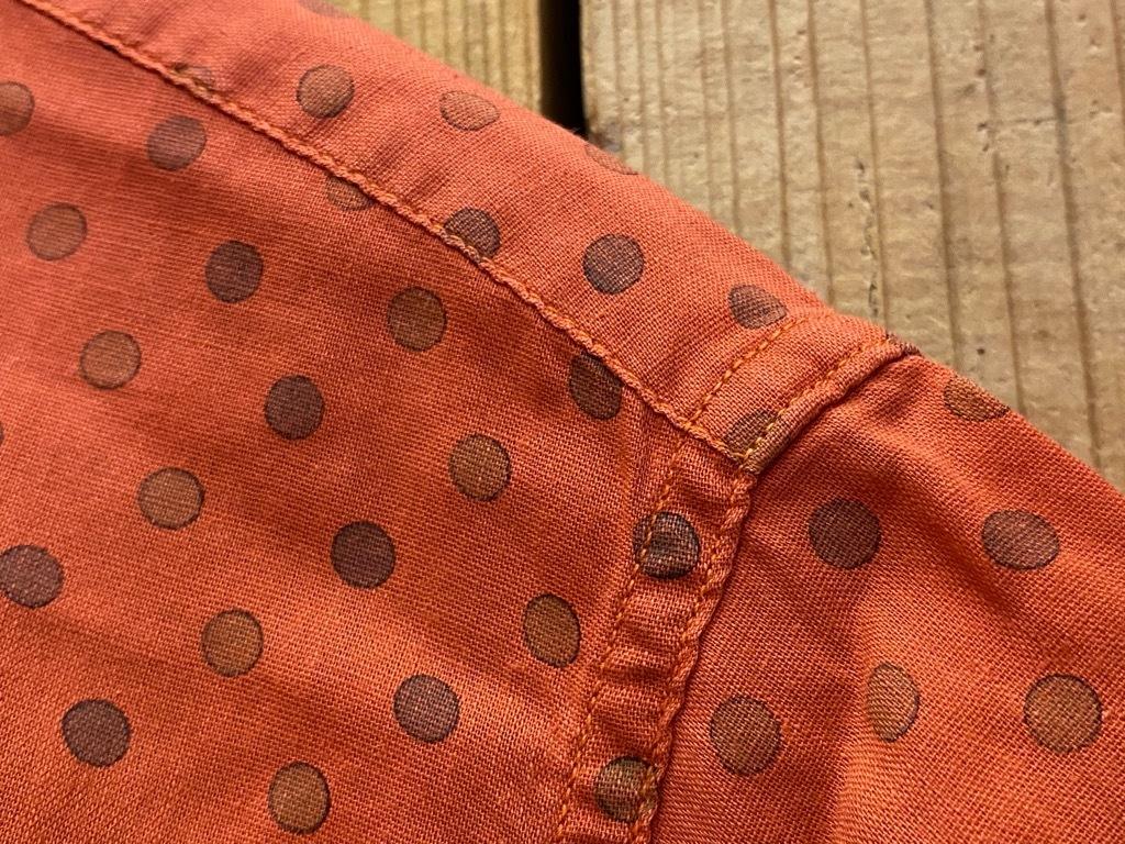 6月16日(水)マグネッツ大阪店ヴィンテージ入荷日!! #3 Shirt&Work編!! BD Shirt,LinenPants,PowrHouse,BIG MAC,Sears!!_c0078587_14451478.jpg