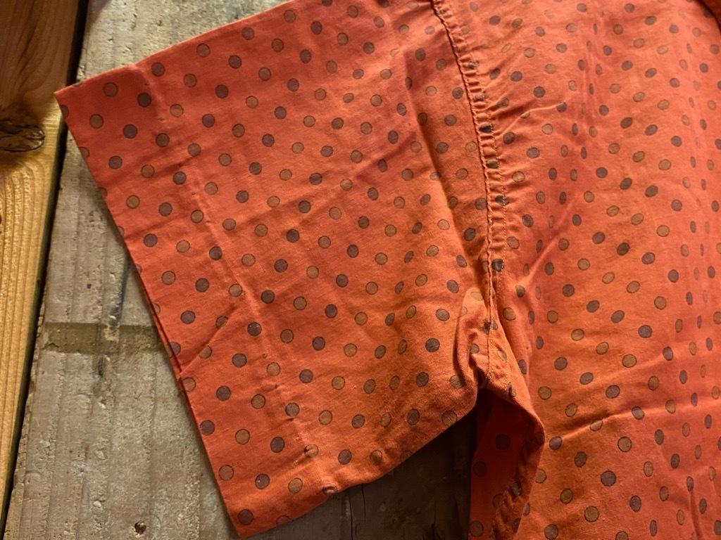 6月16日(水)マグネッツ大阪店ヴィンテージ入荷日!! #3 Shirt&Work編!! BD Shirt,LinenPants,PowrHouse,BIG MAC,Sears!!_c0078587_14451593.jpg