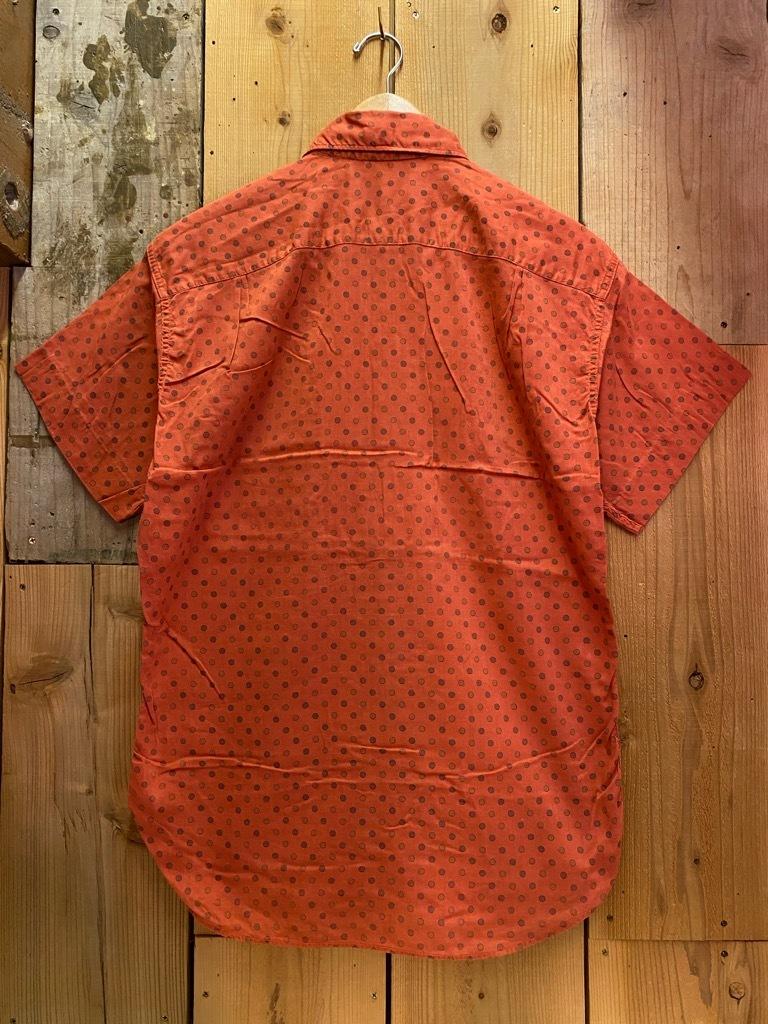 6月16日(水)マグネッツ大阪店ヴィンテージ入荷日!! #3 Shirt&Work編!! BD Shirt,LinenPants,PowrHouse,BIG MAC,Sears!!_c0078587_14451979.jpg