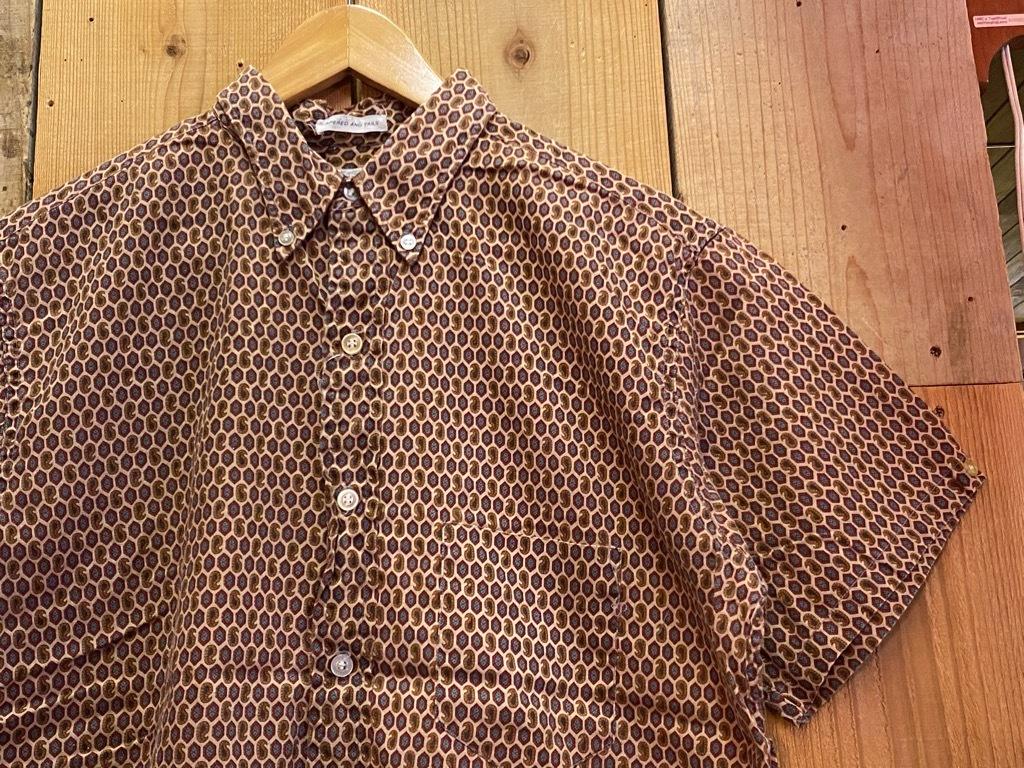 6月16日(水)マグネッツ大阪店ヴィンテージ入荷日!! #3 Shirt&Work編!! BD Shirt,LinenPants,PowrHouse,BIG MAC,Sears!!_c0078587_14452363.jpg