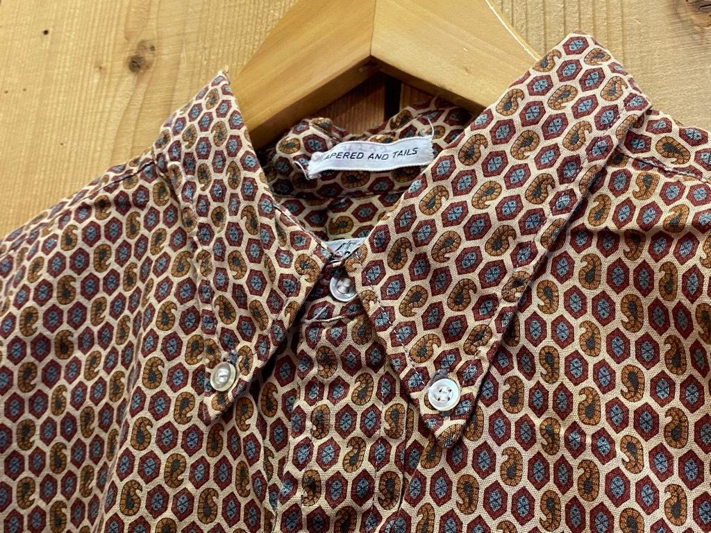 6月16日(水)マグネッツ大阪店ヴィンテージ入荷日!! #3 Shirt&Work編!! BD Shirt,LinenPants,PowrHouse,BIG MAC,Sears!!_c0078587_14452472.jpg