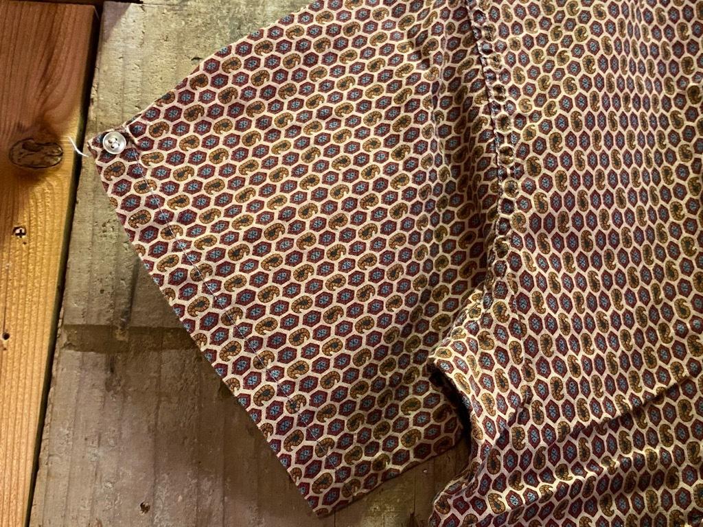 6月16日(水)マグネッツ大阪店ヴィンテージ入荷日!! #3 Shirt&Work編!! BD Shirt,LinenPants,PowrHouse,BIG MAC,Sears!!_c0078587_14452966.jpg