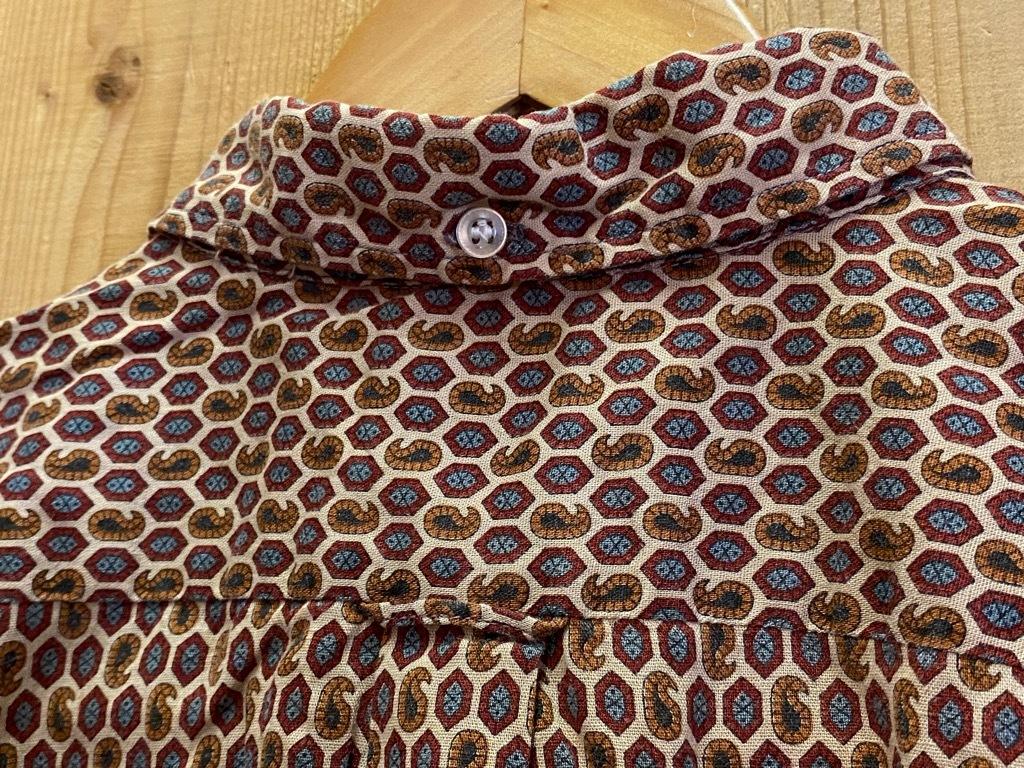 6月16日(水)マグネッツ大阪店ヴィンテージ入荷日!! #3 Shirt&Work編!! BD Shirt,LinenPants,PowrHouse,BIG MAC,Sears!!_c0078587_14453075.jpg