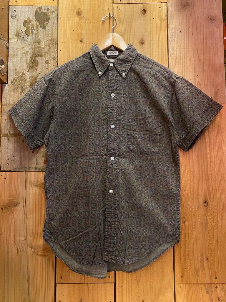 6月16日(水)マグネッツ大阪店ヴィンテージ入荷日!! #3 Shirt&Work編!! BD Shirt,LinenPants,PowrHouse,BIG MAC,Sears!!_c0078587_16375050.jpg