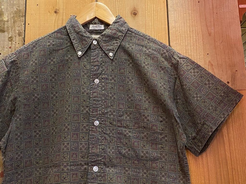 6月16日(水)マグネッツ大阪店ヴィンテージ入荷日!! #3 Shirt&Work編!! BD Shirt,LinenPants,PowrHouse,BIG MAC,Sears!!_c0078587_16375124.jpg