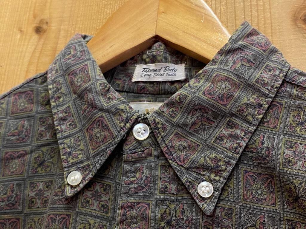 6月16日(水)マグネッツ大阪店ヴィンテージ入荷日!! #3 Shirt&Work編!! BD Shirt,LinenPants,PowrHouse,BIG MAC,Sears!!_c0078587_16375365.jpg