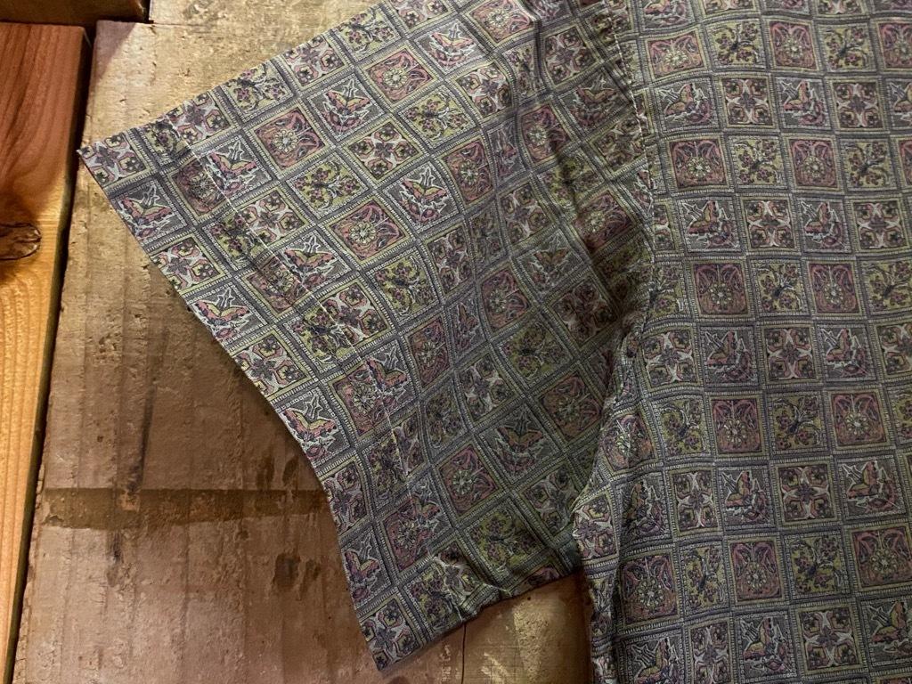 6月16日(水)マグネッツ大阪店ヴィンテージ入荷日!! #3 Shirt&Work編!! BD Shirt,LinenPants,PowrHouse,BIG MAC,Sears!!_c0078587_16375810.jpg
