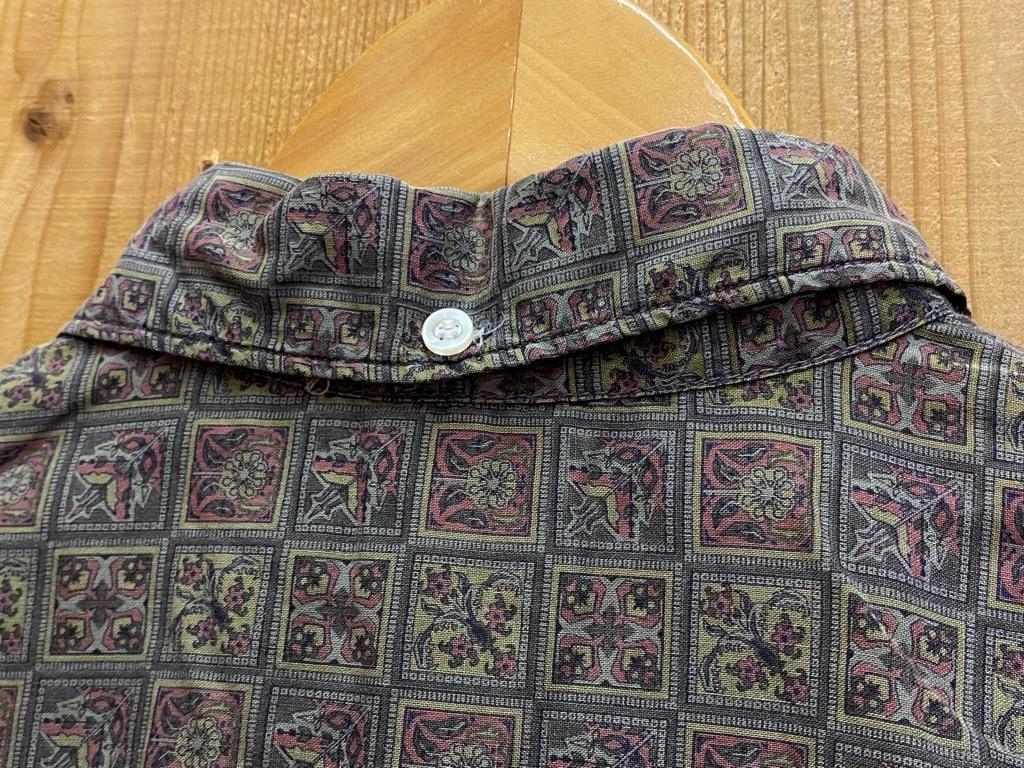 6月16日(水)マグネッツ大阪店ヴィンテージ入荷日!! #3 Shirt&Work編!! BD Shirt,LinenPants,PowrHouse,BIG MAC,Sears!!_c0078587_16380006.jpg