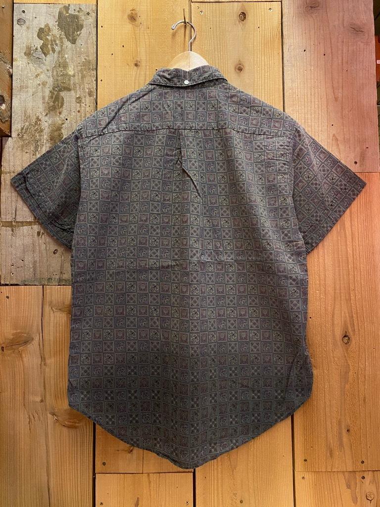 6月16日(水)マグネッツ大阪店ヴィンテージ入荷日!! #3 Shirt&Work編!! BD Shirt,LinenPants,PowrHouse,BIG MAC,Sears!!_c0078587_16380116.jpg
