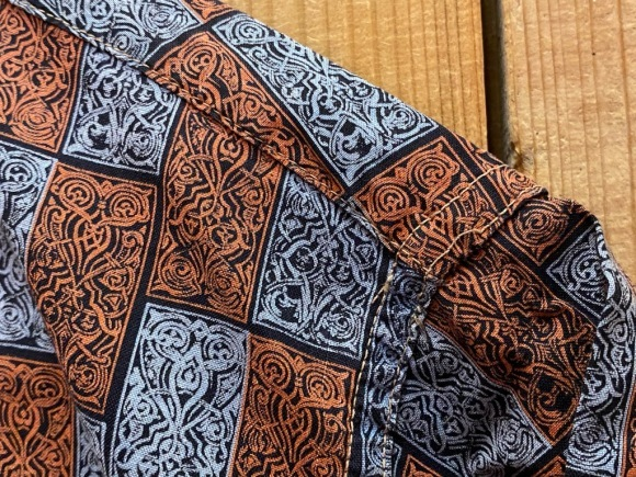 6月16日(水)マグネッツ大阪店ヴィンテージ入荷日!! #3 Shirt&Work編!! BD Shirt,LinenPants,PowrHouse,BIG MAC,Sears!!_c0078587_16381578.jpg