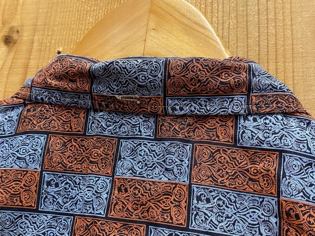 6月16日(水)マグネッツ大阪店ヴィンテージ入荷日!! #3 Shirt&Work編!! BD Shirt,LinenPants,PowrHouse,BIG MAC,Sears!!_c0078587_16382334.jpg