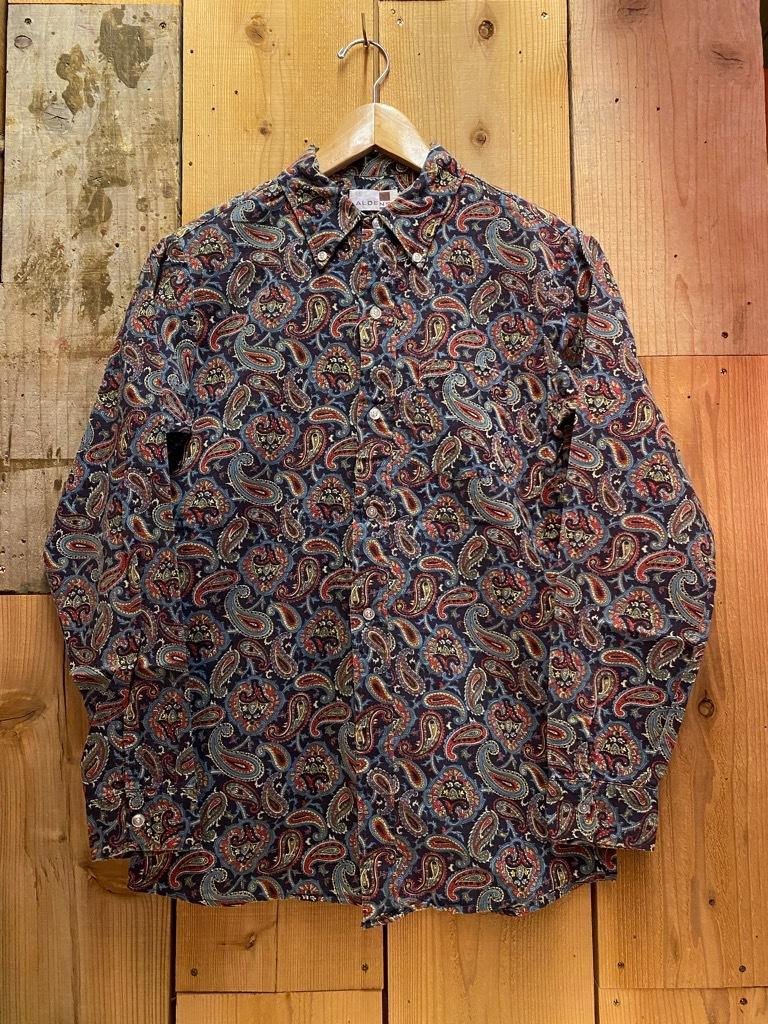 6月16日(水)マグネッツ大阪店ヴィンテージ入荷日!! #3 Shirt&Work編!! BD Shirt,LinenPants,PowrHouse,BIG MAC,Sears!!_c0078587_16393646.jpg