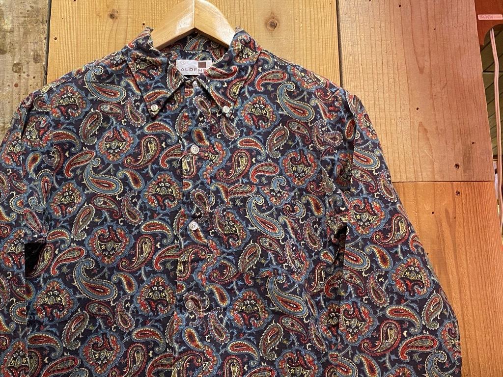 6月16日(水)マグネッツ大阪店ヴィンテージ入荷日!! #3 Shirt&Work編!! BD Shirt,LinenPants,PowrHouse,BIG MAC,Sears!!_c0078587_16393725.jpg