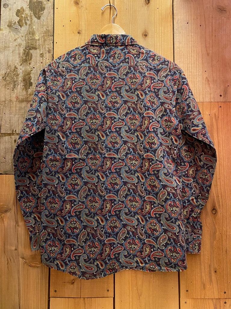 6月16日(水)マグネッツ大阪店ヴィンテージ入荷日!! #3 Shirt&Work編!! BD Shirt,LinenPants,PowrHouse,BIG MAC,Sears!!_c0078587_16394453.jpg
