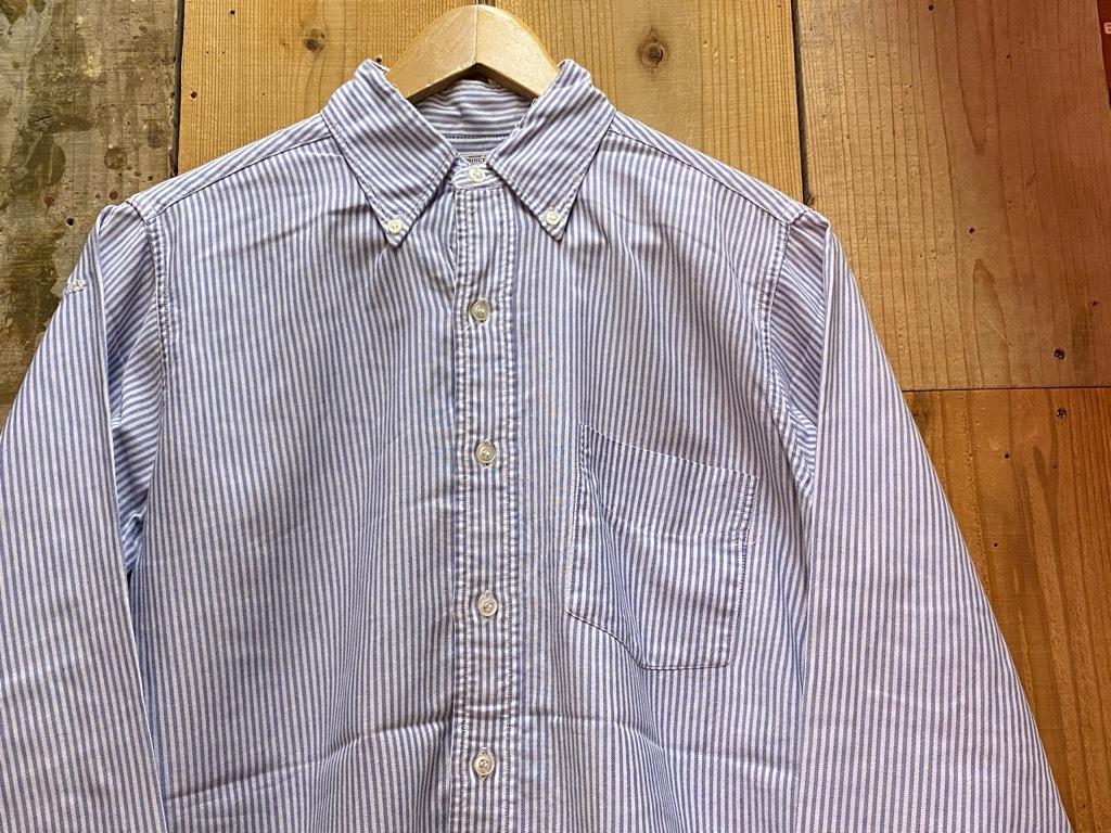 6月16日(水)マグネッツ大阪店ヴィンテージ入荷日!! #3 Shirt&Work編!! BD Shirt,LinenPants,PowrHouse,BIG MAC,Sears!!_c0078587_19341155.jpg