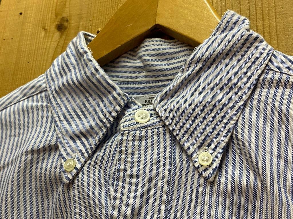 6月16日(水)マグネッツ大阪店ヴィンテージ入荷日!! #3 Shirt&Work編!! BD Shirt,LinenPants,PowrHouse,BIG MAC,Sears!!_c0078587_19341276.jpg