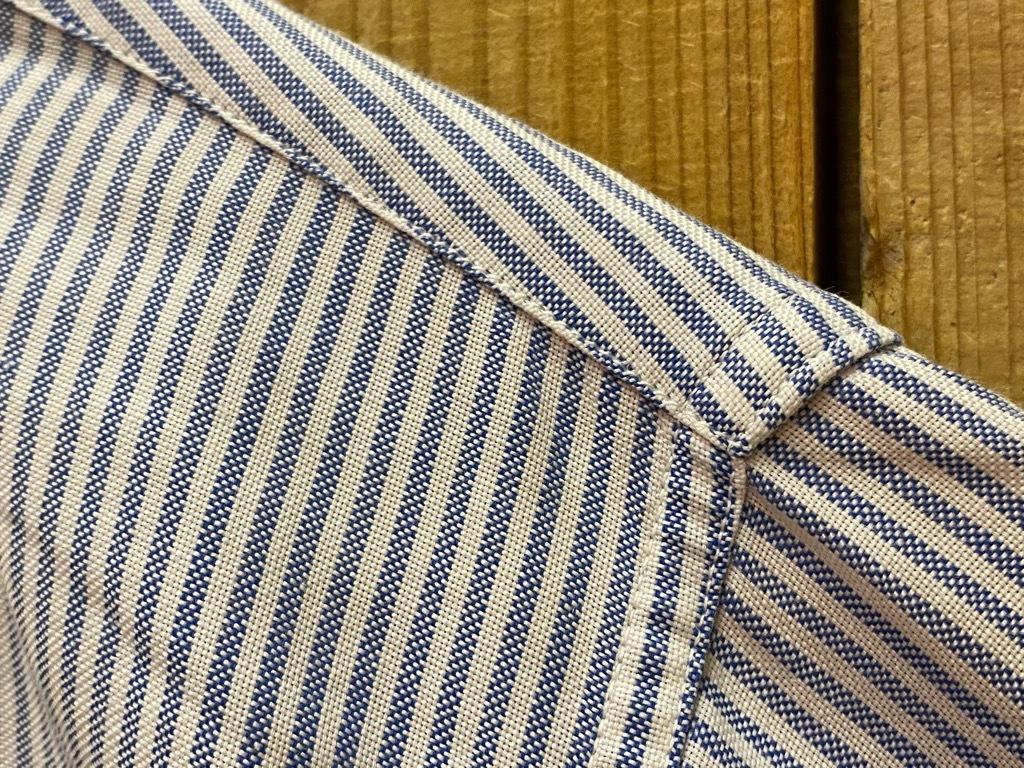 6月16日(水)マグネッツ大阪店ヴィンテージ入荷日!! #3 Shirt&Work編!! BD Shirt,LinenPants,PowrHouse,BIG MAC,Sears!!_c0078587_19341666.jpg