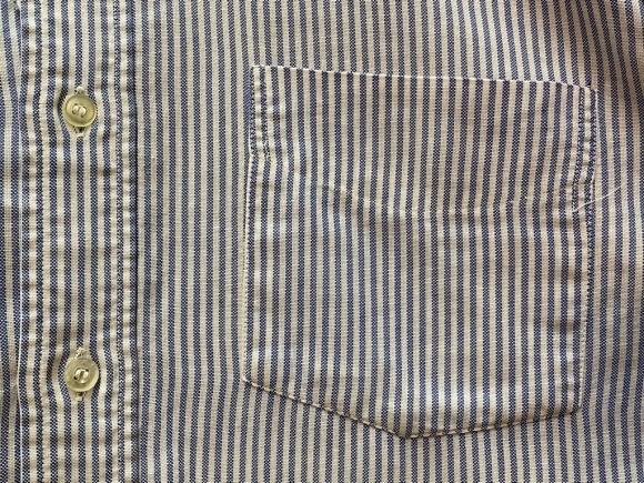 6月16日(水)マグネッツ大阪店ヴィンテージ入荷日!! #3 Shirt&Work編!! BD Shirt,LinenPants,PowrHouse,BIG MAC,Sears!!_c0078587_19341730.jpg