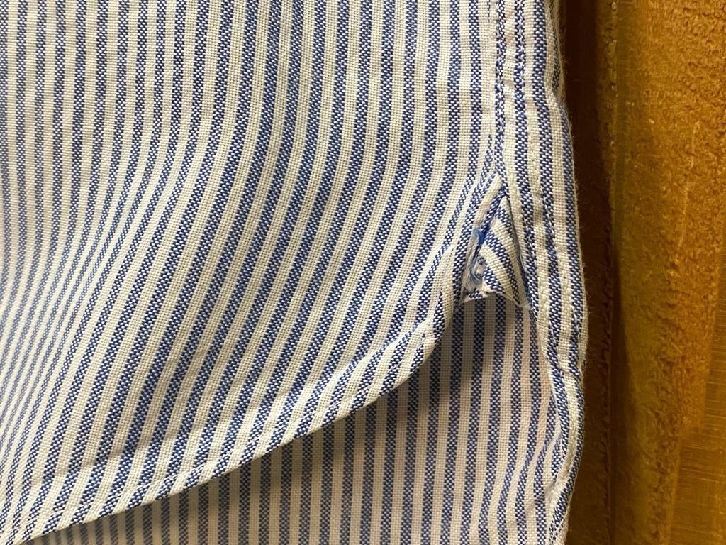 6月16日(水)マグネッツ大阪店ヴィンテージ入荷日!! #3 Shirt&Work編!! BD Shirt,LinenPants,PowrHouse,BIG MAC,Sears!!_c0078587_19341801.jpg