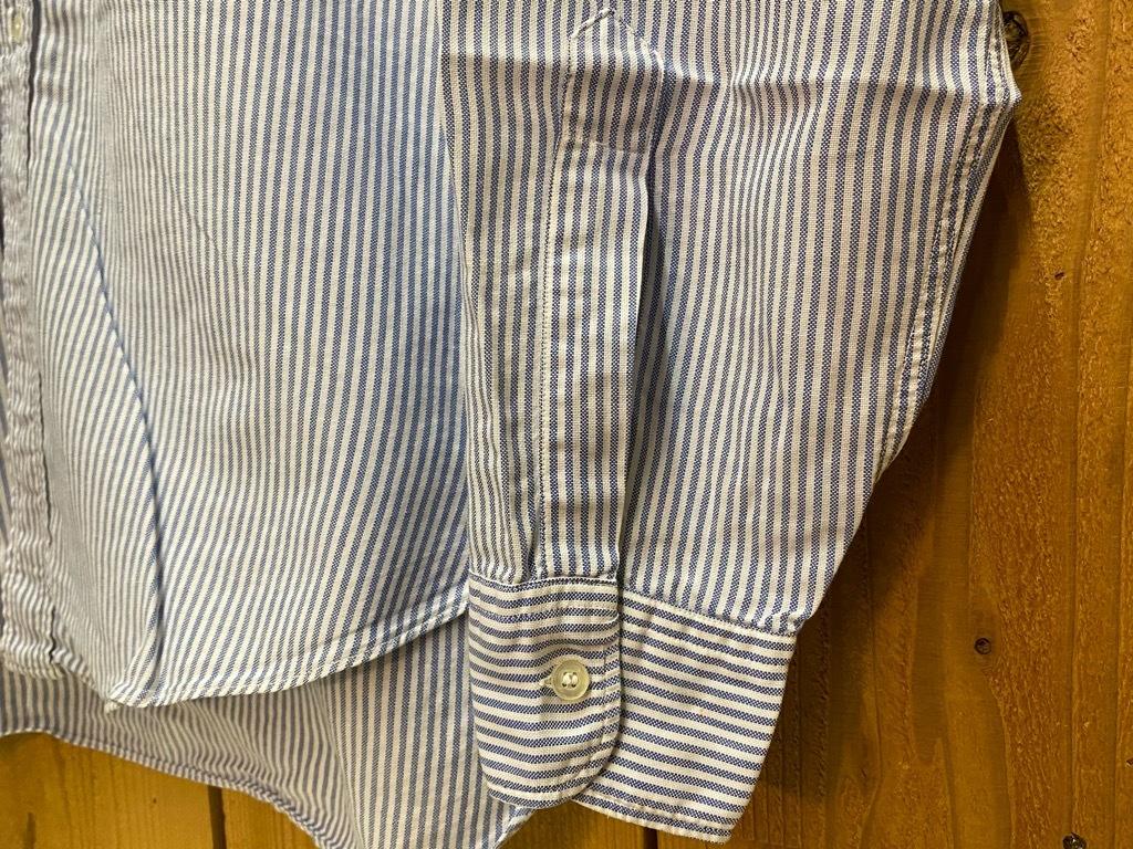 6月16日(水)マグネッツ大阪店ヴィンテージ入荷日!! #3 Shirt&Work編!! BD Shirt,LinenPants,PowrHouse,BIG MAC,Sears!!_c0078587_19342085.jpg