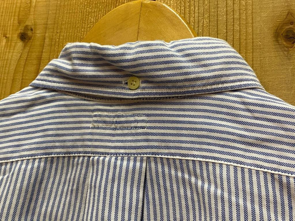 6月16日(水)マグネッツ大阪店ヴィンテージ入荷日!! #3 Shirt&Work編!! BD Shirt,LinenPants,PowrHouse,BIG MAC,Sears!!_c0078587_19342399.jpg