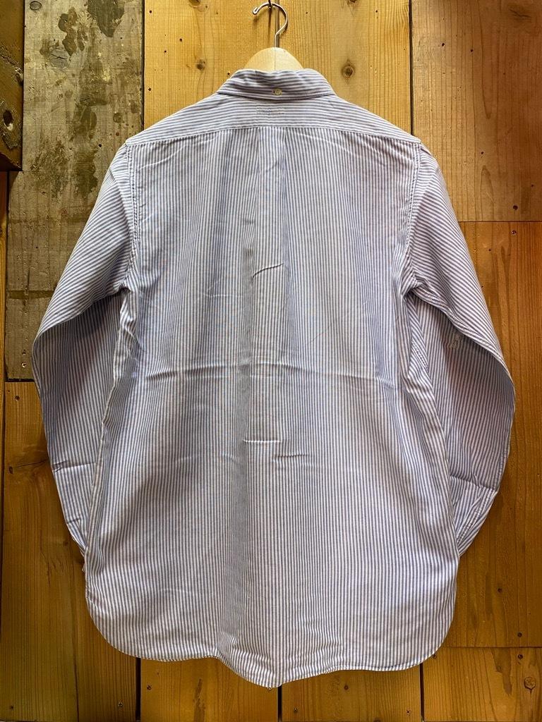 6月16日(水)マグネッツ大阪店ヴィンテージ入荷日!! #3 Shirt&Work編!! BD Shirt,LinenPants,PowrHouse,BIG MAC,Sears!!_c0078587_19342577.jpg