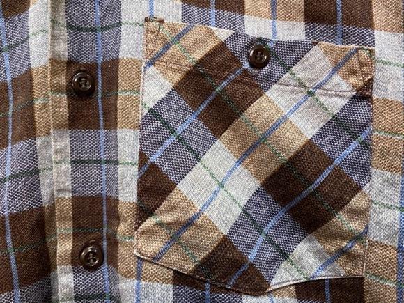 6月16日(水)マグネッツ大阪店ヴィンテージ入荷日!! #3 Shirt&Work編!! BD Shirt,LinenPants,PowrHouse,BIG MAC,Sears!!_c0078587_19362487.jpg