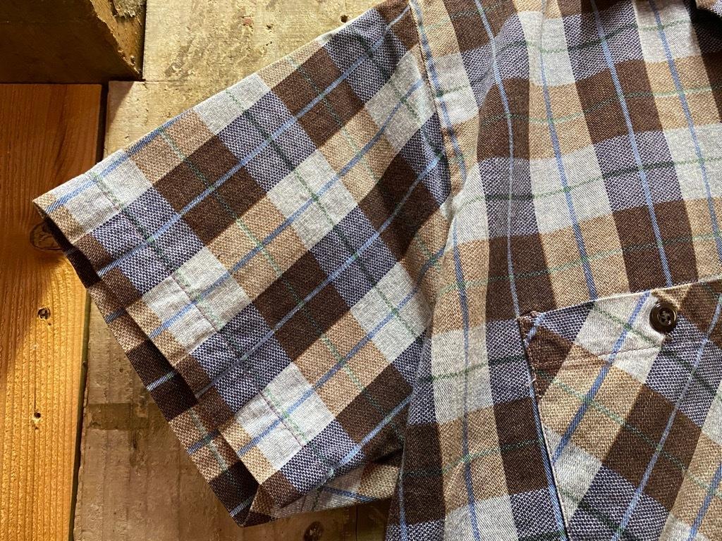 6月16日(水)マグネッツ大阪店ヴィンテージ入荷日!! #3 Shirt&Work編!! BD Shirt,LinenPants,PowrHouse,BIG MAC,Sears!!_c0078587_19362679.jpg