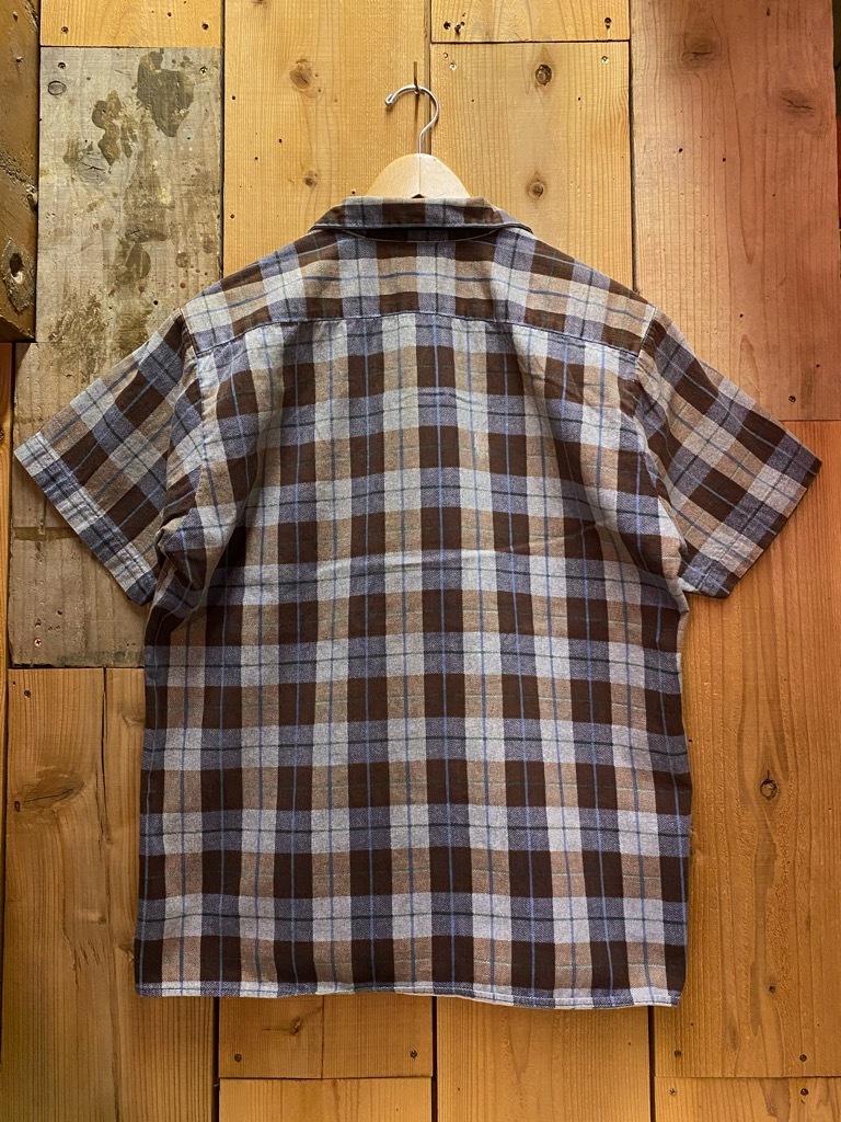 6月16日(水)マグネッツ大阪店ヴィンテージ入荷日!! #3 Shirt&Work編!! BD Shirt,LinenPants,PowrHouse,BIG MAC,Sears!!_c0078587_19362857.jpg