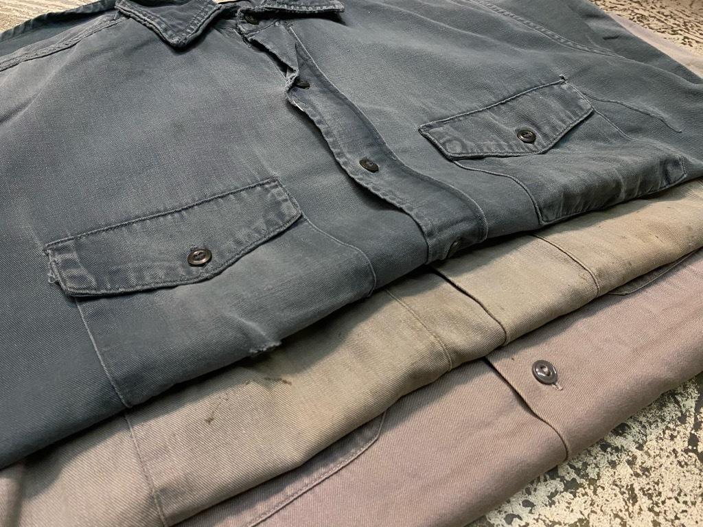 6月16日(水)マグネッツ大阪店ヴィンテージ入荷日!! #3 Shirt&Work編!! BD Shirt,LinenPants,PowrHouse,BIG MAC,Sears!!_c0078587_19363150.jpg