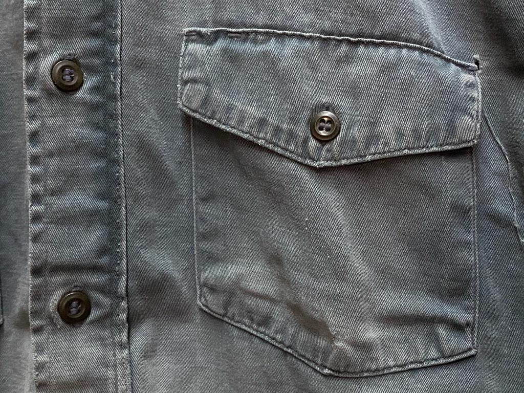 6月16日(水)マグネッツ大阪店ヴィンテージ入荷日!! #3 Shirt&Work編!! BD Shirt,LinenPants,PowrHouse,BIG MAC,Sears!!_c0078587_19364238.jpg