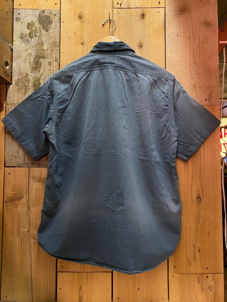 6月16日(水)マグネッツ大阪店ヴィンテージ入荷日!! #3 Shirt&Work編!! BD Shirt,LinenPants,PowrHouse,BIG MAC,Sears!!_c0078587_19364514.jpg