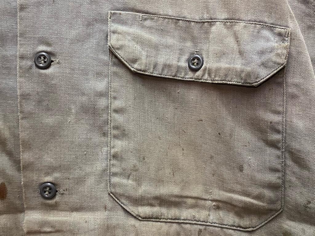 6月16日(水)マグネッツ大阪店ヴィンテージ入荷日!! #3 Shirt&Work編!! BD Shirt,LinenPants,PowrHouse,BIG MAC,Sears!!_c0078587_19382367.jpg