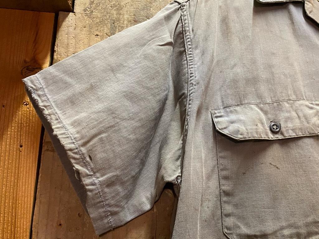 6月16日(水)マグネッツ大阪店ヴィンテージ入荷日!! #3 Shirt&Work編!! BD Shirt,LinenPants,PowrHouse,BIG MAC,Sears!!_c0078587_19382462.jpg